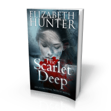 The Scarlet Deep - 3D copy