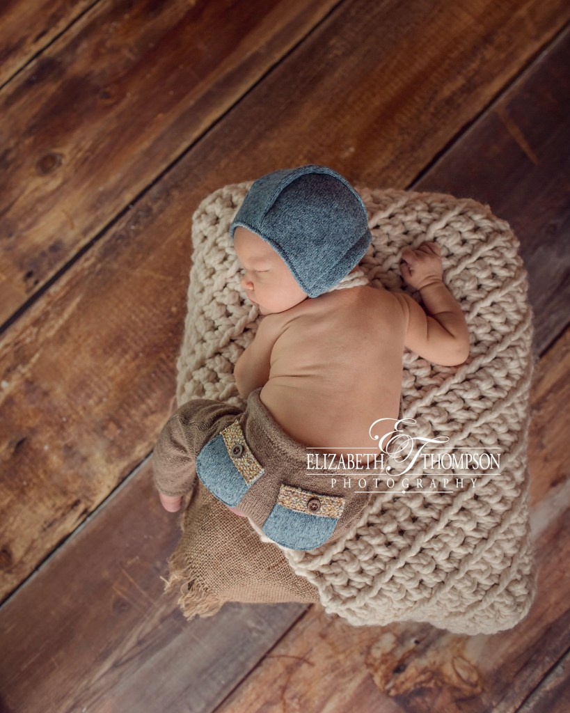 Newborn Photographer Nashville and Clarksville TN