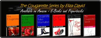 Cougarette Series Banner