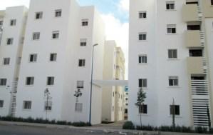 Le quartier de Hay Al Matar privé d'infrastructure sanitaire.
