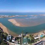 El Jadida: Zoom sur la station balnéaire Oualidia, la perle rare des doukkalas
