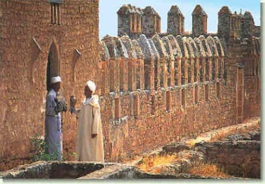 La kasbah de Boulaâouane appelle au secours BOULAA