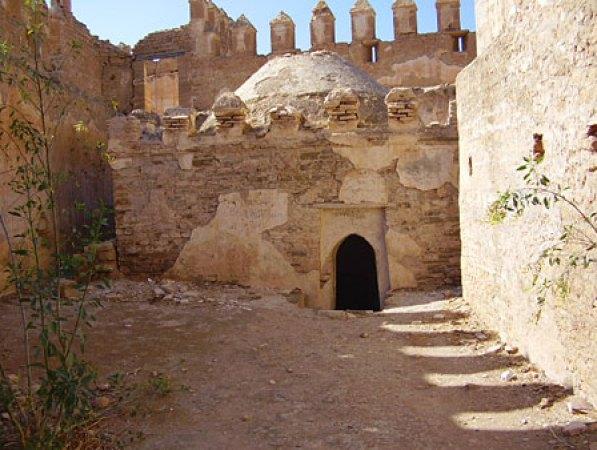 La kasbah de Boulaâouane appelle au secours BOULAOUANE77
