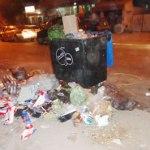 El Jadida croule sous les ordures…