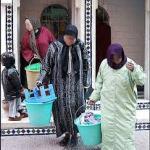 Le hammam: notre bain maure est-il mort?