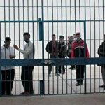 Plus de panier dans la prison de Sidi Moussa d'El-Jadida