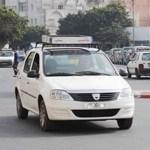 El-Jadida-taxis : Remettre le compteur à zéro