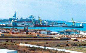 Le GroupeOCP, Leader Mondial Des Phosphates Et Acteur Responsable Au Niveau De La Province D'El Jadida