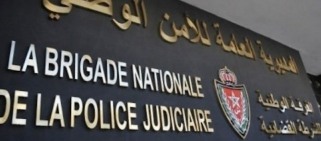 police.brigade