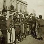 DES MAZAGANAIS «MORTS POUR LA FRANCE» DANS LA GRANDE GUERRE 1914-1918.