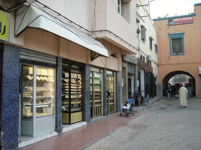 El Jadida : Le dossier d'indemnisation des expropriés de Derb Daggaga traîne depuis plus de 10 ans