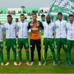 25ème journée de la Botola pro…  CRA- DHJ: 0- 1… Ayoub Nanah le sauveur