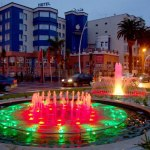 El-Jadida: Compétition Dreamup Machrou3i et Showroom Bénéficiaires EYEM