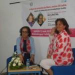 Betty Batoul: sous le signe du coquelicot, un hymne à la vie et à l'amour