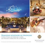 RAmadan Solidaire à Mazagan Beach & Golf Resort