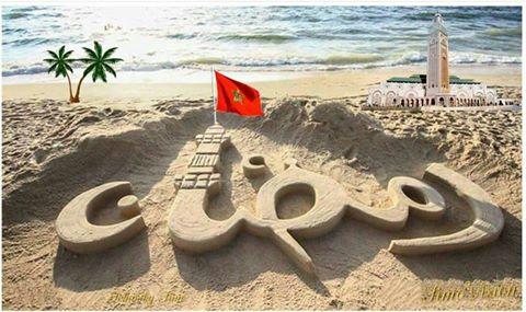 Des châteaux de sable qui sont de véritables œuvres d'art. On n'en revient pas !