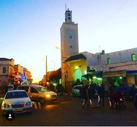 El-Jadida-Prière du vendredi : La voie d'Allah en …4G ?