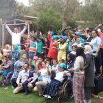 Mazagan Beach Resort: Journée de rêve pour 45 enfants handicapés d'El-Jadida