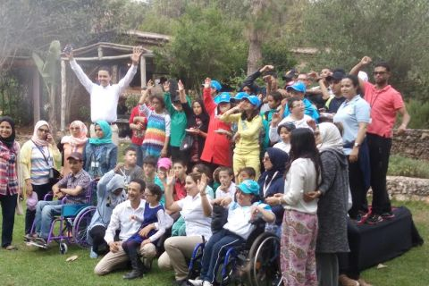 El Jadida : Ces laissés pour compte qu'on appelle «handicapés»