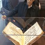 Mystères calligraphiques du Maroc