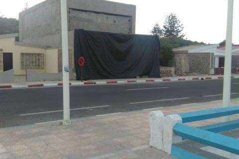 Sidi Bouzid: Massacre Architectural