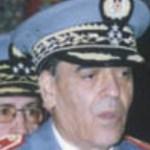 Le général Abdelhak El Kadiri n'est plus