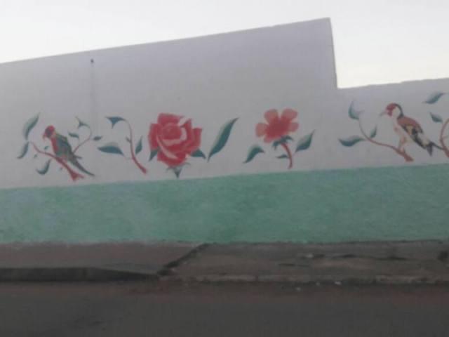 El-Jadida: L'heure est au Street Art dans le 1er Arrondissement.