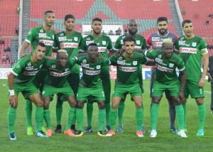 Le DHJ jouera  son premier match en ligue des champions africains contre un club de  Guinée-Bissau