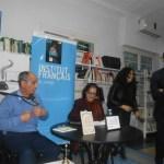 Mostafa Daoudia : le tisseur des mots
