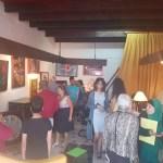 El-Jadida: du String Art à la galerie 104