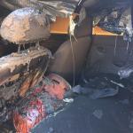 El Jadida : Tentative de faire exploser une voiture à l'aide d'une bonbonne de gaz à Hay Najd