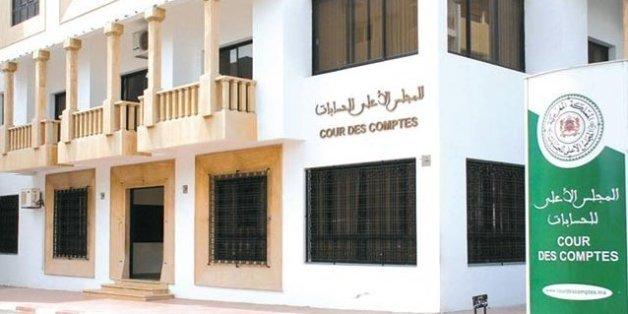 El Jadida: Des communes dans le collimateur de la Cour des Comptes