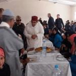 El Jadida : Inauguration d'une cantine scolaire à la Commune de Sidi Smail