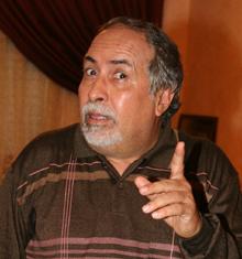 El Jadida : Salaheddine Benmoussa invité d'honneur de la 12 ème édition du Festival du Rire