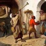 El Jadida et ailleurs : Les métiers de « tabbal » et « naffar » spécifiques au mois de Ramadan