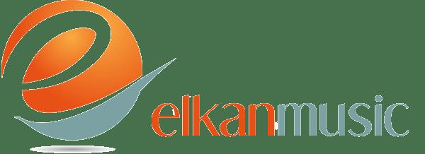 Elkanmusic Logo