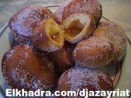 حلويات جزائرية :لبنيي