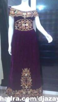 جديد تصديرة جزائرية للعرائس 2015-2016