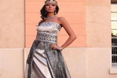 La robe kabyle 2012/2013