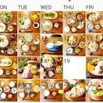 ふみ飯のフォロアー数がやばい!木村文乃の手料理を真似る簡単レシピをご紹介!
