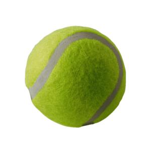 テニスボール(いきみのがしアイテム)
