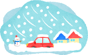 カメムシ(大量発生の原因は大雪と地震?)