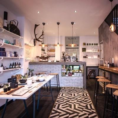 Blabar Nordic lifestyle store   ELLE Decoration UK