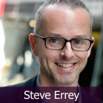 Steve Errey overachievers survival guide