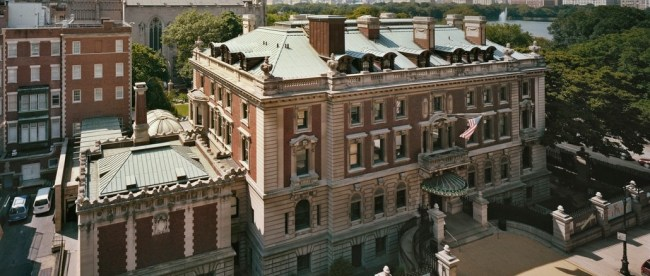 How The Cooper Hewitt Fosters Future Of Design And Its Decorated Past Under One Roof