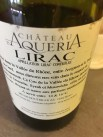 Nearby Lirac wine