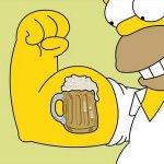 Εγώ λέω να συνεχίσω να πίνω μπύρα, εσείς;