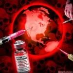 Άρνηση εμβολίων, επιδημία χαζομάρας.