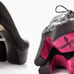 Την απόσυρση παπουτσιών που έχουν στο πέλμα τους σχήμα του Τίμιου Σταυρού ζητά η Ιερά Σύνοδος