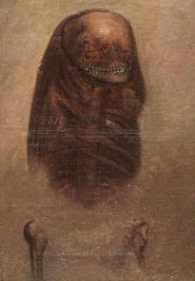 Schliemann-Plate203-Mycenae-Mummy